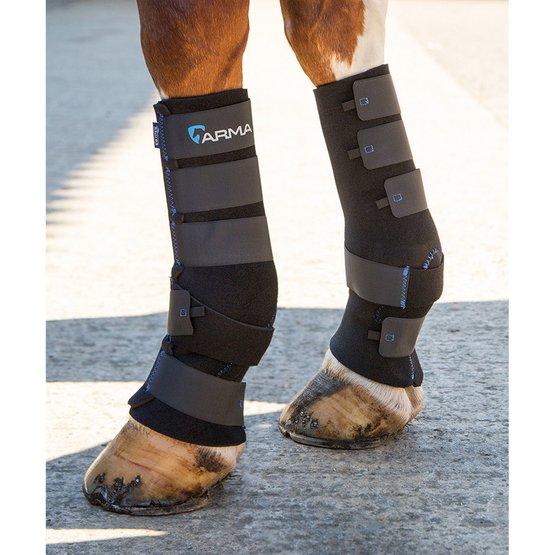 Arma Mud Socks Deluxe Black - Agradi.com